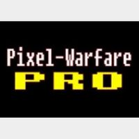 "🔑Pixel-Warfare: Pro ""instant delivery"""