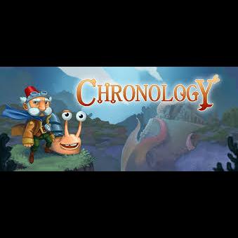 Chronology [𝐈𝐍𝐒𝐓𝐀𝐍𝐓]