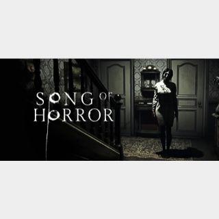 Song of Horror – Episode 1