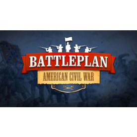 Battleplan: American Civil War [𝐈𝐍𝐒𝐓𝐀𝐍𝐓]