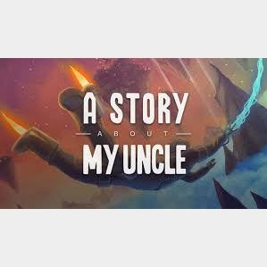 A Story About My Uncle [𝐈𝐍𝐒𝐓𝐀𝐍𝐓]