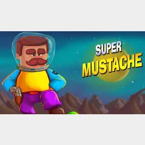 Super Mustache [𝐈𝐍𝐒𝐓𝐀𝐍𝐓]