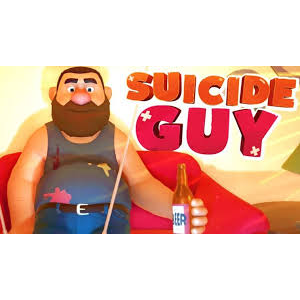 [𝐈𝐍𝐒𝐓𝐀𝐍𝐓]Suicide Guy