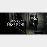 Song of Horror – Episode 1