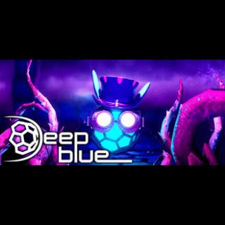Deep Blue 3D Maze [𝐈𝐍𝐒𝐓𝐀𝐍𝐓]