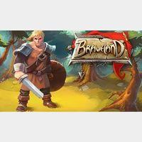 [𝐈𝐍𝐒𝐓𝐀𝐍𝐓]Braveland  Global key