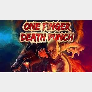 [𝐈𝐍𝐒𝐓𝐀𝐍𝐓] One Finger Death Punch