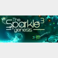 Sparkle 2 Evo + Sparkle 3 Genesis[𝐈𝐍𝐒𝐓𝐀𝐍𝐓]