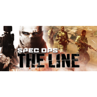 🔑[𝐈𝐍𝐒𝐓𝐀𝐍𝐓] Spec Ops: The Line