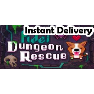 Fidel - Dungeon Rescue - Steam - Instant Delivery
