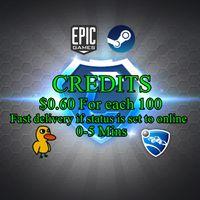 Credit | 5 000C