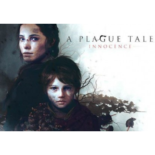 A Plague Tale Innocence Steam Key Global Instant