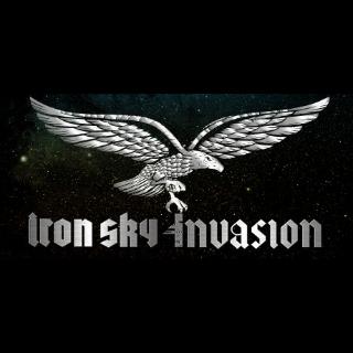 Iron Sky: Invasion