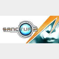 Sanctum 2