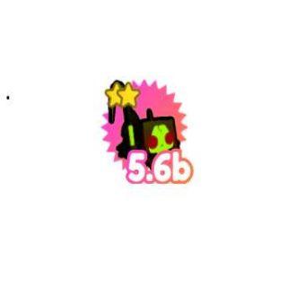 Pet   5 Rainbow Grim Reaper