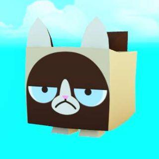 Pet   Grumpy Cat Pet Sim X