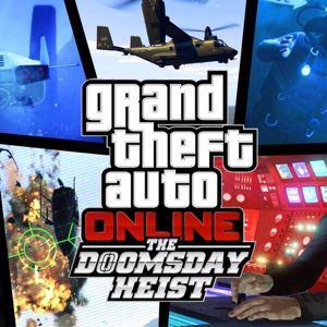 GTA 5 10.000.000 INGAME MONEY PS4