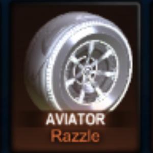 Razzle   Black