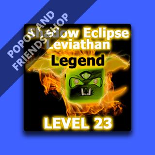 Bundle | x6 Shadow Eclipse Leviat