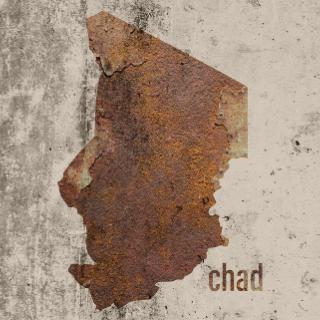 Rusty Chad