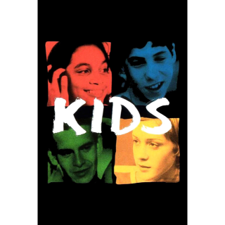 Kids |DVD (Rare)