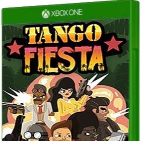 [AUTO] Xbox Game - Tango Fiesta - Xbox One Digital Download Key Code