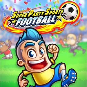 [AUTO] Super Party Sports: Football - Xbox One Digital Download Code Key