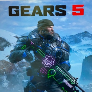 Xbox/PC Gears 5 Perks Starter Pack