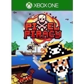 [AUTO] Pixel Piracy - Xbox Digital Download Code - Auto Delivery