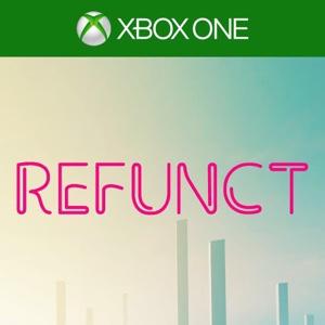 [AUTO] Refunct - Xbox One Digital Download Game Key Code
