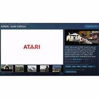 ARMA: Gold Edition Steam {KEY}