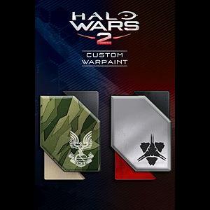 Halo Wars 2: Custom WarPaint DLC