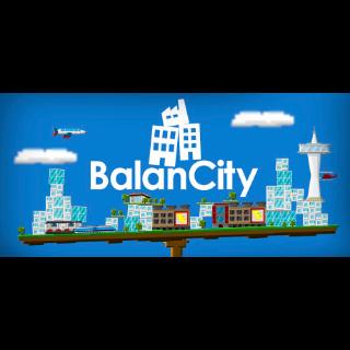BalanCity STEAM KEY GLOBAL