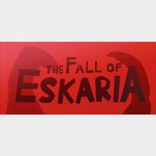 The Fall of Eskaria STEAM KEY GLOBAL