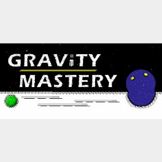 Gravity Mastery STEAM KEY GLOBAL
