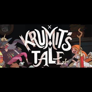 METEORFALL: KRUMIT'S TALE STEAM KEY GLOBAL