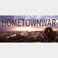 故鄉戰爭 HOMETOWN WAR Steam Key GLOBAL
