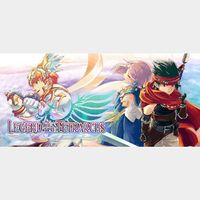 Legend of Tetrarchs STEAM KEY GLOBAL