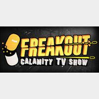 Freakout: Calamity TV Show Steam Key GLOBAL