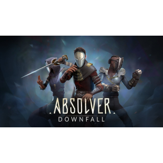 Absolver Downfall [INSTANT]