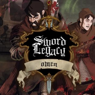 Sword Legacy Omen Steam Instant Delivery