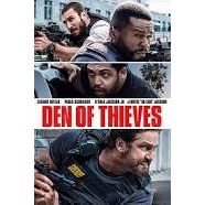 DEN OF THIEVES HD VUDU INSTAWATCH
