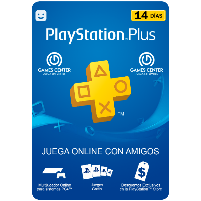 Psn Plus 14 Day Other Gameflip