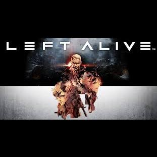 Left Alive Steam Key Code GLOBAL