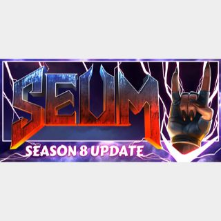 SEUM: Speedrunners from Hell + The Drunk Side of the Moon DLC + Soundtrack
