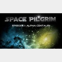 Space Pilgrim Episode 1: Alpha Centauri
