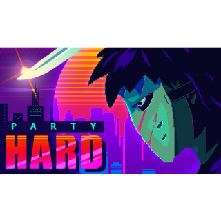 Party Hard + High Crimes DLC