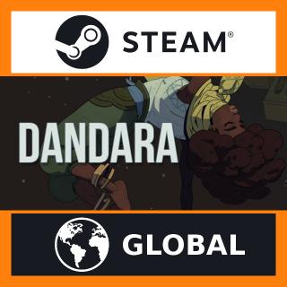 -95% Dandara | Steam Key GLOBAL | Instant Delivery