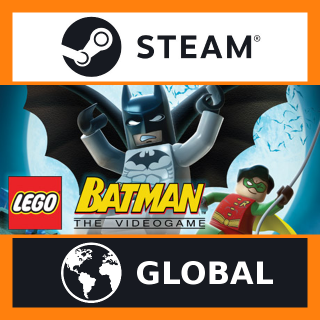 -91% LEGO Batman | Steam Key GLOBAL | Instant Delivery