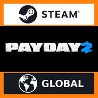 PAYDAY 2| PC Steam Key GLOBAL ⚡ Instant Delivery ⚡